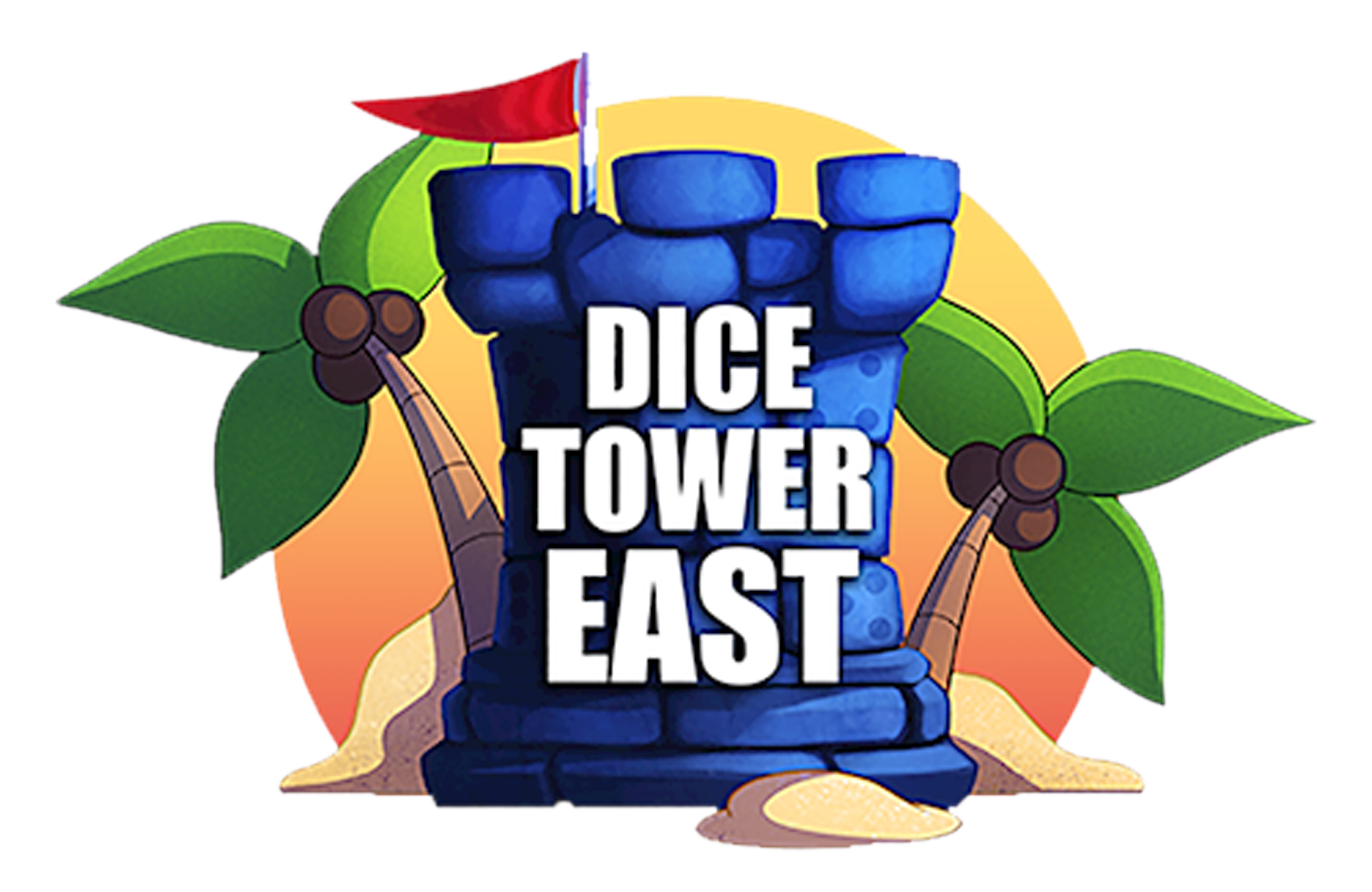 2020 Dice Tower East